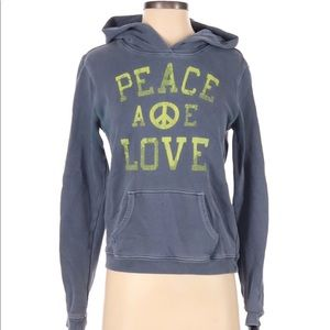 American Eagle outfitters Women's pullover hoodie